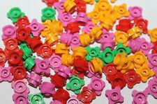 Lego Friends / 33291 x10 Fleur Bouton Végétation Flower BRACELET UPPER PART vrac
