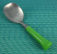 Vintage Bonny Ice Cream Spade Scoop Aluminum Plastic Handle Old Store Stock USA
