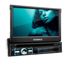 XOMAX DVD-Moniceiver mit Bluetooth XM-DTSB925