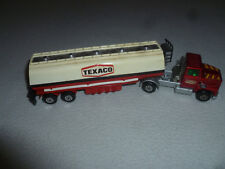 Vintage Matchbox Texaco Truck Red Ford Super Kings 1973 Lesney England Tanker >>