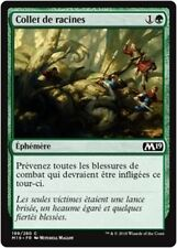 MTG Magic M19 - (x4) Root Snare/Collet de racines, French/VF