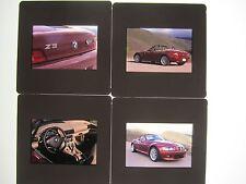 BMW Z3 EDITORIAL PHOTO SLIDES - ORIGINALS