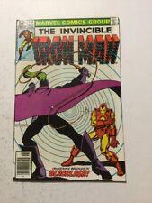 Invincible Iron Man 146 NM Near Mint