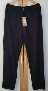 Prana Momentum Men's Cotton Yoga Pant Black Small New!