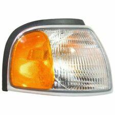 RH Right Passenger Park Lamp Light Lens/Housing fits 1998 1999 2000 Mazda Pickup