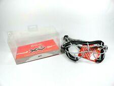 Harrow Black Lacrosse Women's Medium XV3 Goggles