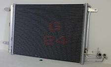 Capacitor For Air Conditioning Radiator Incl. Dryer Skoda Yeti 5L 1.2 - 2.0