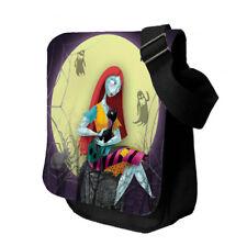 Nightmare Before Christmas Sally Personalised Small Pilot Shoulder Bag