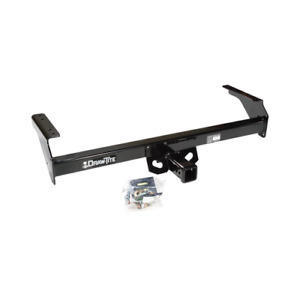 Draw-Tite For Nissan D21 / Frontier Class Trailer Hitch Max Frame Receiver 75186