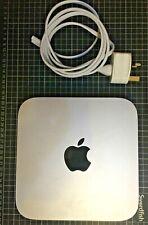 Apple Mac Mini A1347, 2.5 GHz Intel Core i5, 16Gb RAM, 500Gb Storage, Late 2012