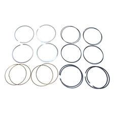 Piston Rings Set Fit 02-11 Nissan Sentra Altima Frontier Equator 12033-EA000 New