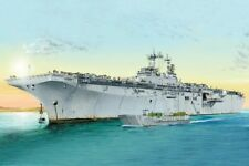 HOBBY BOSS USS kearsarge lhd-3 KIT 1:700 Modelo Kit ART. 83404 Barco de guerra