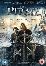 Pirate, The (DVD) (NEW AND SEALED) (REGION 2) (FREE POST)