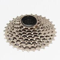 8 Speed 11-32T MTB Mountain Bike Bicycle Cassette Sprocket Freewheel