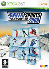 Winter SPORTS 2009 Xbox 360 Rtl Games