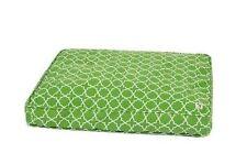 Molly Mutt Duvet Dog Bed Title Track Green HUGE 91x114x13cm