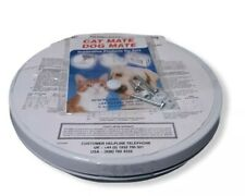 Dog Mate Cat Mate 4 Way Locking Flap White Door/Flap For Small Animals 309W