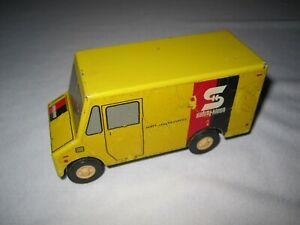 Ralstoy 22 Safety-Kleen Delivery Truck