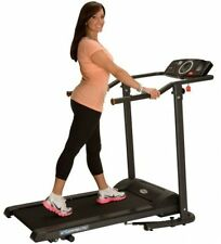 XXL Treadmill Super Heavy Duty Walking Wide Belt Up To up to 400 lbs Lose Weight