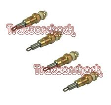 International Harvester Tractor Heater Glow Plug Set 444,354,374,B250,B275,B414