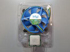 Intel QX6800 Core 2 Extreme 2.93GHz 8MB LGA 775 Quad-Core Processor CPU SLACP