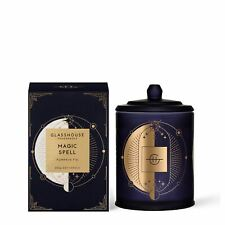 Glasshouse Fragrances 380g Magic Spell Candle