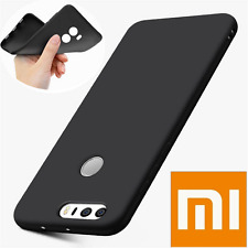 Luxury Ultra Thin Slim Silicone Shockproof TPU Soft Case Cover For XiaoMi Phone