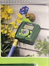 Gardenline Programable digital water timer