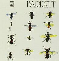 Syd Barrett - Barrett [CD]