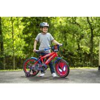 Brand New Kids 16 Inch Ultimate Spider-Man Bike