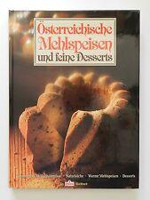 Österreichische Mehlspeisen und feine Desserts Klaus Hanauer