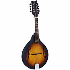 Bluegrass Mandoline Ortega RMA5VS Bluegrassmandoline NEU