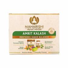Maharishi Ayurveda Amrit Kalash -60 Tablets and 600 g Paste