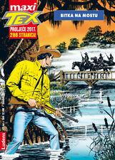 Tex Maxi 20, Ludens, comic, comics, comic book, strip, stripovi, fumetti NEW