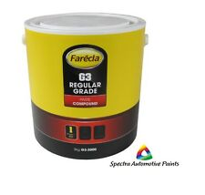 FARECLA G3 3KG COMPOUND PASTE FOR BUFFING DETAILING POLISHING