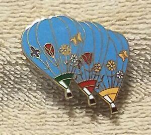 BALLOON PIN #119202103