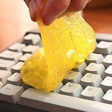 Magische Klebrige Sauber Kleber Gum Gel Reinigung Auto Tastatur Staub Reiniger