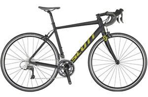 bicicletta da corsa SCOTT semi nuova, 2 mesi di vita