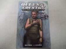 Queen & Country Operation Blackwall Volume 4 By Greg Rucka