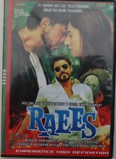 RAEES HINDI BOLLYWOOD MOVIE (2017), DVD, QUALITY PICTURE AND QUALITY SOUNDS