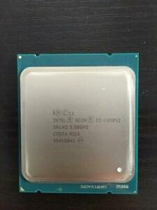 Intel Xeon E5-1650V2 SR1AQ 3.50GHz 6-Core LGA2011