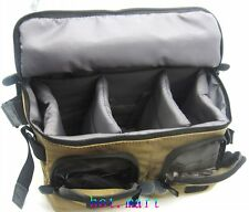 Camera Case Bag FOR Canon Rebel T5i T4i T3i T2i SL1 EOS 700D 650D 600D 550D 60D