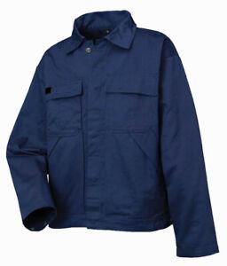 SKY Workwear Cotton Flame Retardant Work Jacket