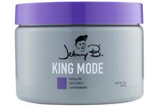 JOHNNY B. King Mode Styling Gel 12oz