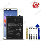 For HUAWEI MATE SE BND-L34 Replacement Battery HB356687ECW Tools