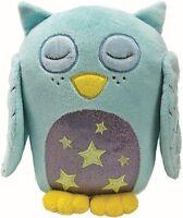 Winx Eule 30 cm Bedtime Buddies leuchtet im Dunkeln Kuscheltier SUKI 32004