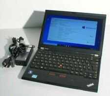 Ordinateurs portables ThinkPad Lenovo X230