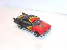 Vintage Matchbox Superfast 57 Chevy *Red Light Special*