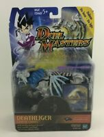 Duel Masters Action Figure Deathliger Lion of Chaos Deadly Breath Deluxe Hasbro