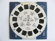 VIEW MASTER VIEWMASTER 141 ZION NATIONAL PARK UTAH I U.S.A.